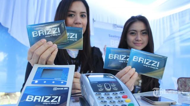 Bank BRI Kredit