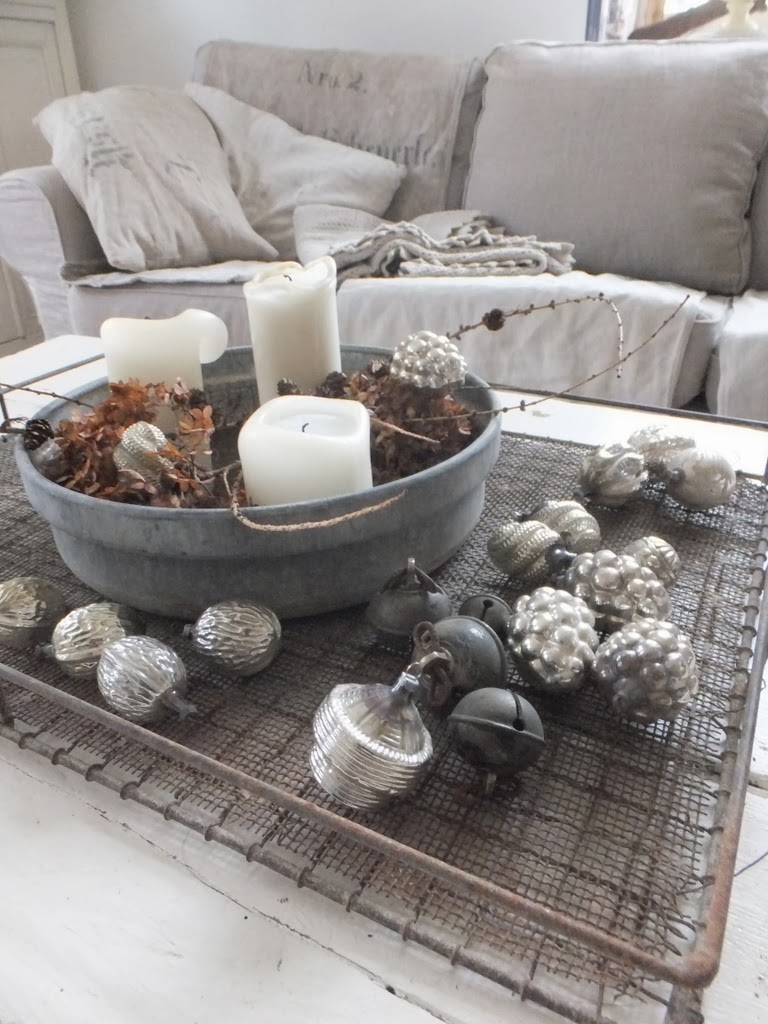 Princessgreeneye kleiner tip gl nzende wirkung for Wohnzimmertisch dekorieren