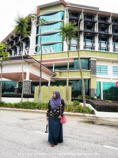 Hotel di pahang