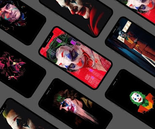Joker phone wallpapers