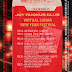 Joy Ruckus Club announced the performers for their upcoming Virtual Lunar New Year Festival