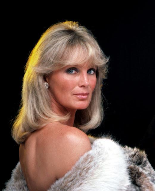 Linda Evans Nude Photos 50