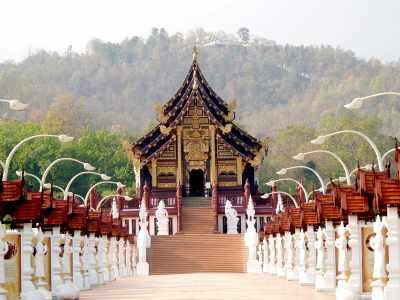 कोह फागन (थाईलैंड)