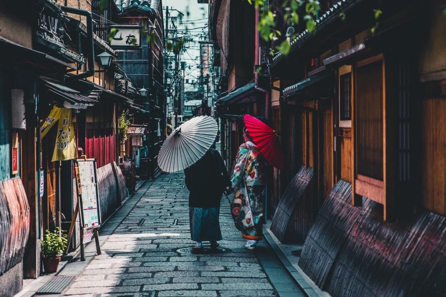 大阪人の僕が戸惑った京都弁6選。「やし」とか
