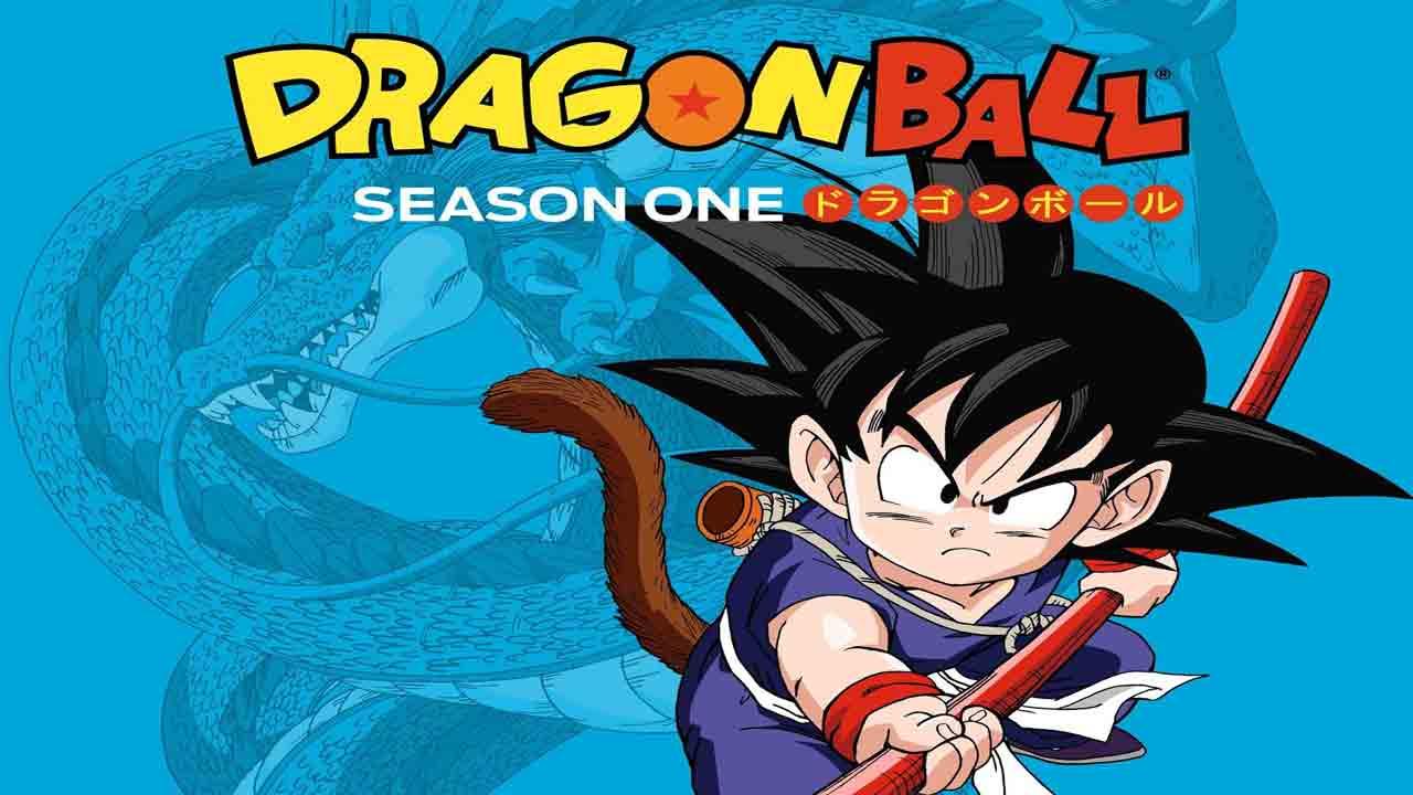 Dragon Ball BD (Episode 001 - 153) Subtitle Indonesia