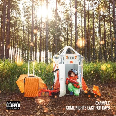 Example - Some Nights Last for Days (2020) - Album Download, Itunes Cover, Official Cover, Album CD Cover Art, Tracklist, 320KBPS, Zip album