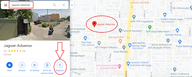cara-menambahkan-google-map-ke-blog