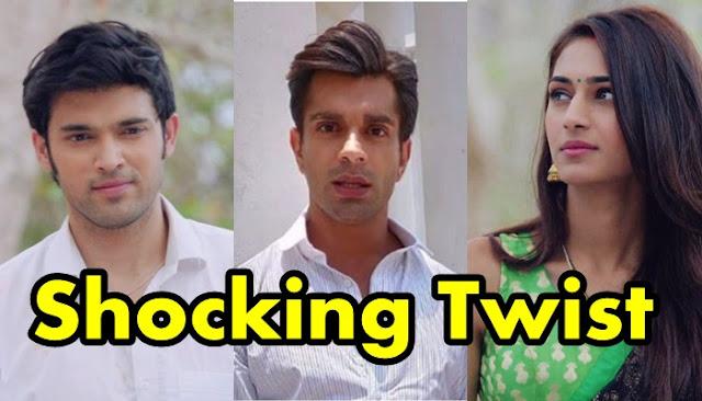 Heartbroken Twist : Anurag and Prerna's separation again Sneha prime reason in Kasauti Zindagi Kay
