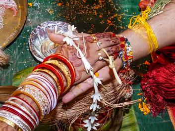Pre-Wedding n Wedding Photography in Bhubaneswar