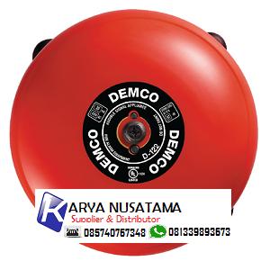 Jual Alarm Bell Dome Bell D-122  220V-24V di Makasar