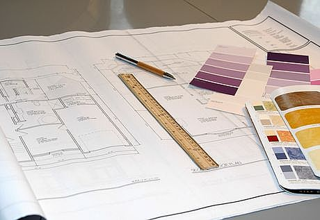 5 Career Paths In Interior Design