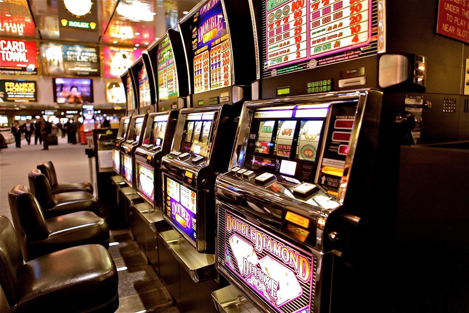 Home slots machines : Best Slots