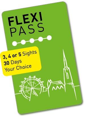 vienne flexi pass
