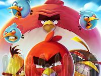 Angry Birds 2 2.31.0 MOD - Permata Tidak Terbatas, Energi Tidak Terbatas, Energi Ketapel Tidak Terbatas, Mutiara Hitam Tidak Terbatas