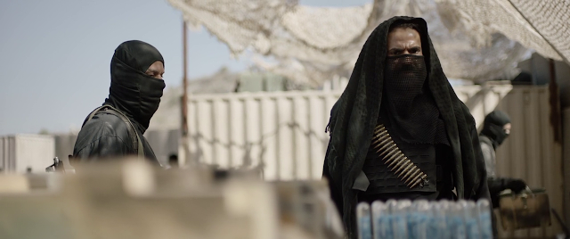 Rogue Warfare 3: Death of a Nation 1080p latino