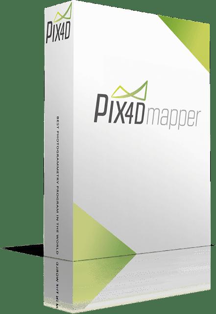 Download Pix4DMapper v4 1 [FULL Crack]