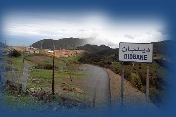 الديدبان  .. من اجمل المناطق السياحية الجبلية ببلدية المرسى