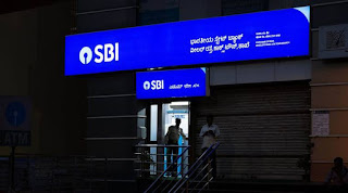 India's GDP To Contract 7.4% in FY 2021--- By SBI Ecowrap