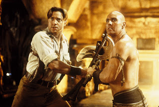 Sinopsis Film The Mummy Returns (2001)