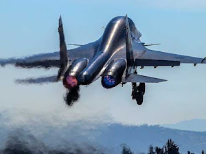 Hadapi Amerika, Iran Pantas Impikan 3 Senjata Rusia Ini