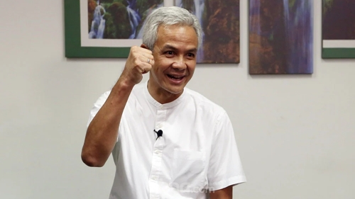 Ganjar Duet Sama Tokoh Religius ini, Kemenangannya Seperti Jokowi