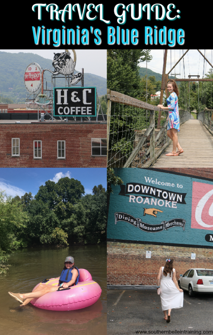 Roanoke Travel Guide
