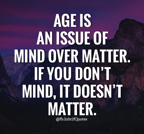 Great Sayings And Quotes About Age Age Quotes Lubrifquotes Extraordinary Great Sayings