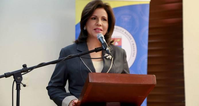 """Margarita ve difícil ejercer cargos públicos por estar """"repletos de incentivos perversos"""""""