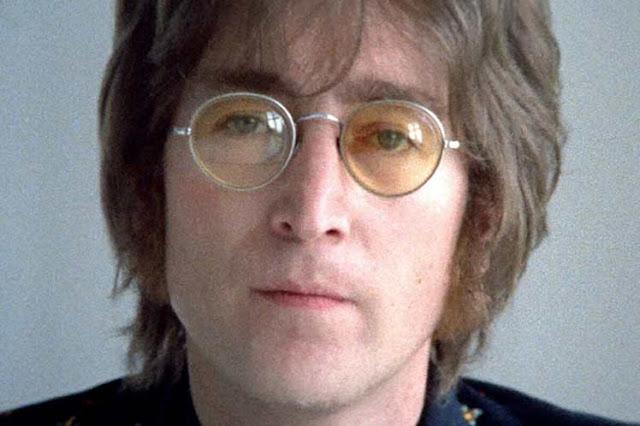 Subastarán en Sotheby´s las gafas redondas de John Lennon
