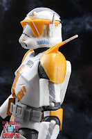 Star Wars Black Series Archive Clone Commander Cody 09