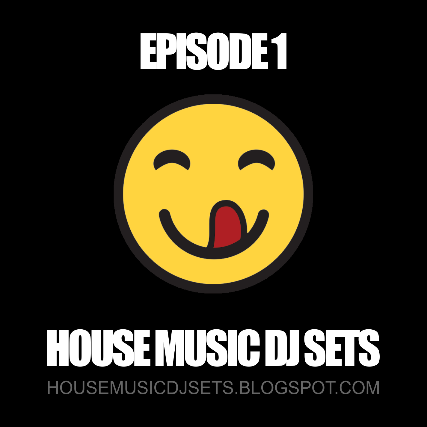 House music dj sets episode 1 house music dj sets for House music podcast