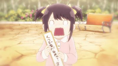 Senryuu Shoujo Ep 3&4