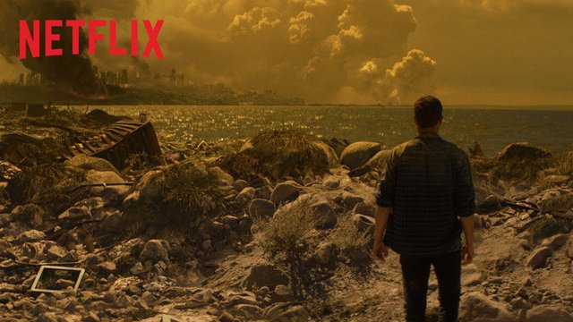 Trailer: Próxima Parada: Apocalipse