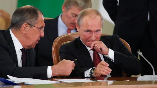 Rusia advierte del 'plan B' de EEUU para derrocar a Al-Asad