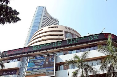 "What is Stock Exchange In Hindi (NSE BSE MCX NCDEX)  ""sensex&nifty"""