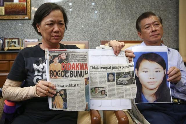 Tangisan Seorang Ibu, Memohon Keadilan untuk Hukuman Pelaku Pemerkosaan dan Pembunuhan Anaknya