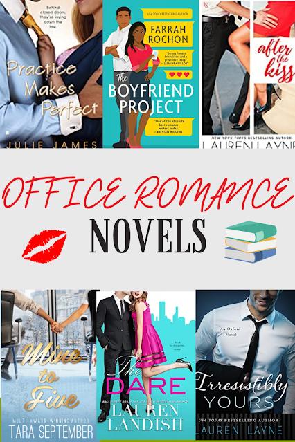 Best Office Romance Novels to Read