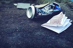 Kota Bandung Mewajibkan Mobil Punya Tempat Sampah