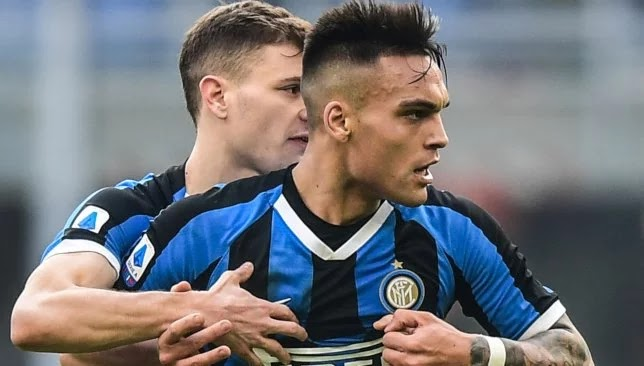 Inter Milan begin to protect Lautaro Martínez from the temptations of Real Madrid and Barcelona