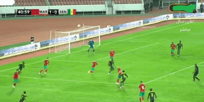 مشاهدة مباراة المغرب ضد السنغال بث مباشر اليوم 09-10-2020 مباراة ودية - neswth3