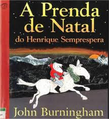 A Prenda de Natal do Henrique Semprespera