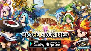 Download Brave Frontier Mod Apk Terbaru