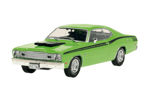 coleccion american cars 1:43, coleccion american cars altaya, plymouth duster 1:43