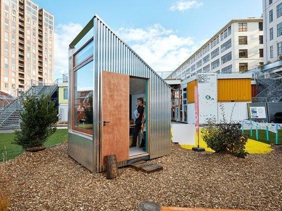 شركات هولندية تصمم مكاتب جديدة متلائمة مع كورونا بدل العمل من المنزل