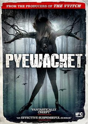 Pyewacket [2017] [DVD R1] [Latino]