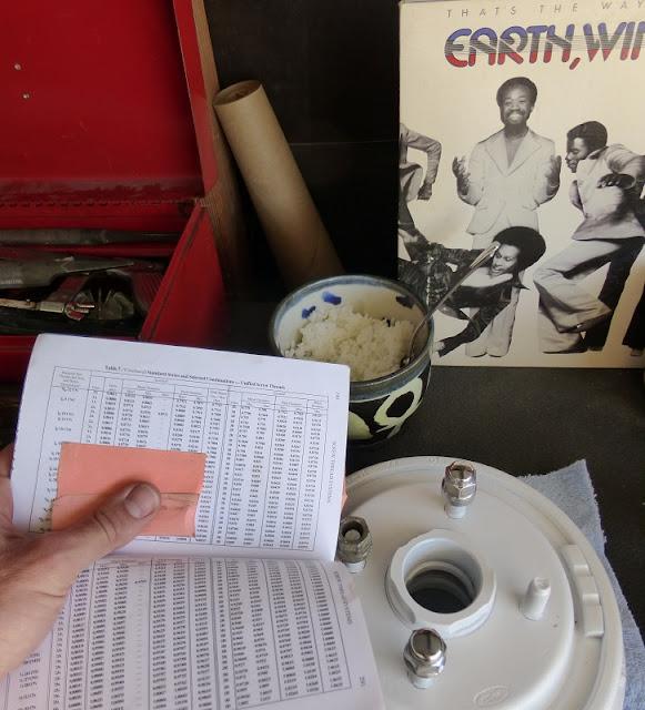 maurice white rice machinist handbook