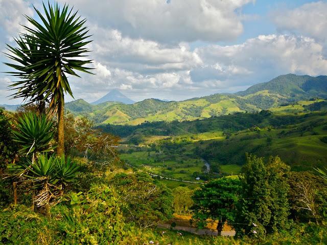 Panorama Costa Rica