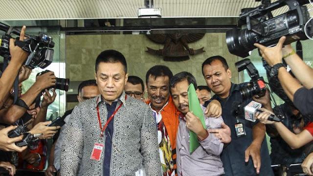 KPK : Tersangka Kasus Korupsi Pembangunan Pasar Madiun Dapat Bertambah