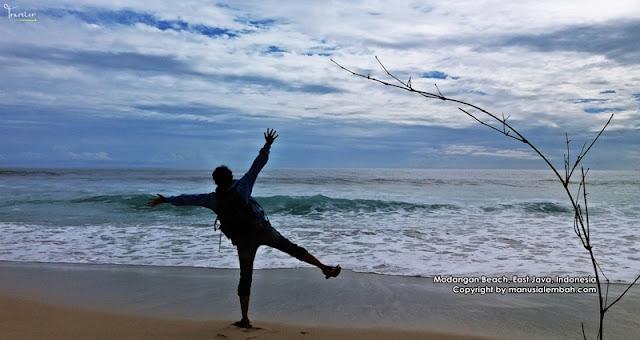 Pantai Modangan Malang