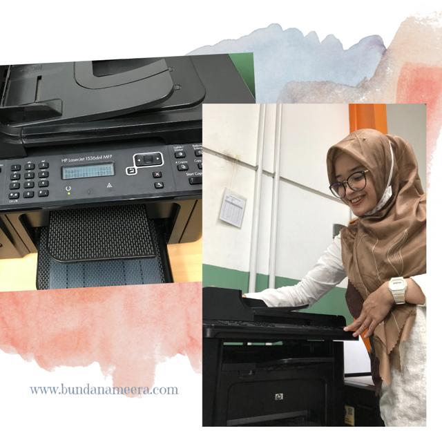 printer terbaik di kantor